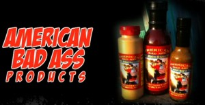 American Bad Ass Products by Michael Madsen